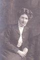 Louisa Jane <I>Jones</I> Patterson