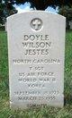 Sgt Doyle Wilson Jestes