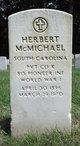 Herbert McMichael