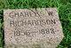 Profile photo:  Charles Wesson Richardson