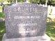 Mary A. <I>Jackson</I> Curtis
