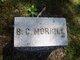 Barnard Currier Morrill