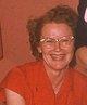 "Profile photo:  Virginia Irene ""Renie"" <I>Mallery</I> Williams"