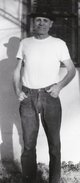 "Profile photo:  Elmer Karl ""Al"" Alexander"