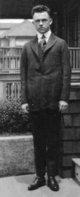 Robert Percy Eisgrau