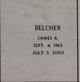 Profile photo:  James R Belcher
