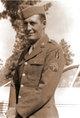 Pvt Karl Marion West
