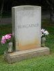 Profile photo:  Adolphus Theodore Bumgarner