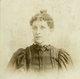 Mary Elizabeth <I>Hooghkirk</I> Doughty