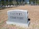 Easters Cemetery