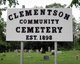 Clementson Community Cemetery