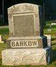 Profile photo:  Bertha <I>Jawort</I> Barkow