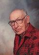 "Profile photo:  Herman Gail ""Hermie"" Beaumont"