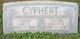 Charlotte Rose <I>Lynch</I> Cyphert