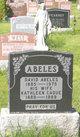 Profile photo:  Kathleen <I>Cadue</I> Abeles