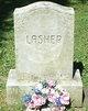 Profile photo:  Lasher