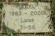 """Profile photo:  """"Mozel"""" Locke"""