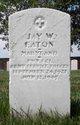 PFC Jay Warren Eaton