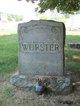 Edith <I>Knickerbocker</I> Wurster