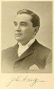 John W Holtzman