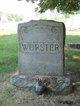 Arthur Montgomery Wurster