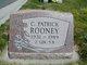 Clark Patrick Rooney