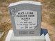 Alice Lilian <I>Prosser Cobb</I> Allred