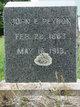 John E Plybon
