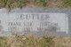 Doris Margaret <I>Blackburn</I> Cutter