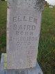 Ellen Baird