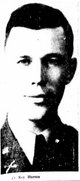 1Lt Roy Coulson Harms