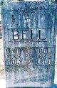 Mahaley E. <I>Bishop</I> Bell