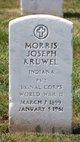 Morris Joseph Kruwel