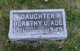Dorothy L <I>Kimbley</I> Ade