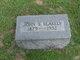 John S Blakely