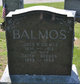 Profile photo:  James R. Balmos