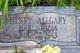 John Henry Allgary