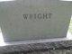 Frank Edwin Wright