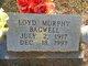 Profile photo:  Loyd Murphy Bagwell
