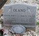Joseph Percy Olano, Sr