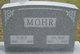 Ida Mae <I>Fisher</I> Mohr