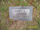 """Mary Luella """"Jenny"""" <I>Swadling</I> Jamison"""