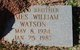 James William Watson
