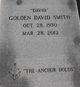 Golden David Smith