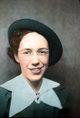 "Profile photo:  Gertrude Evelyn ""Gert"" <I>Branfort</I> Klocke"
