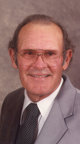 "Profile photo: 1LT Dale Walter ""Coach"" Hardy"