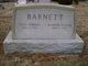 "Elmira Arleen Susan ""Ellie"" <I>Hubbert</I> Barnett"