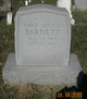 Emily Lucille Barnett