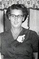 Mary Elizabeth <I>Curtis</I> Williams