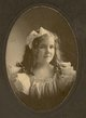Mildred Sylvia <I>Johnstone</I> Bixby